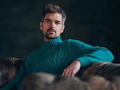 Collezione Uomo AI 2020/2021 - Ferrante - Industria maglieria Fall Winter, Men Sweater, Collections, Fictional Characters, Outfits, Fashion, Perfect Foundation, Gray, Moda