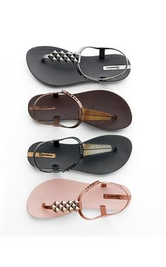 Ipanema Thong Sandals