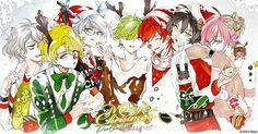 Dear Vocalist Anime guys Game Character, Character Design, Rejet, Perfect Husband, Anime Guys, Anime Art, Animation, Manga, My Love
