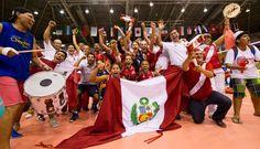 FOTOS: el triunfo de Perú sobre Serbia y la clasificación a semifinales del Mundial de Vóley
