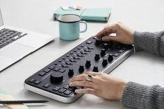 Loupedeck Photo Editing Console Review » The Gadget Flow