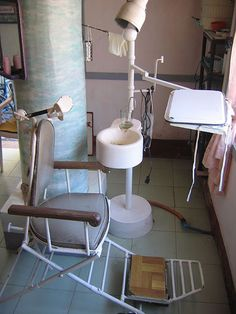 portable dental chair philippines wedding covers to buy wholesale 558 best vintage dentistry old time images in phillipines