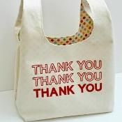 Child's Grocery Bag  - via @Craftsy
