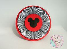 Roseta Mickey Mouse