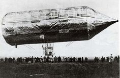 1897.Schwarz Dávid kormányozható léhajó feltalálója