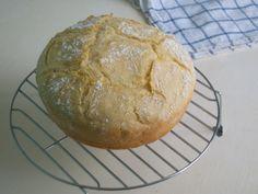 Pain maison inratable : Le pain cocotte