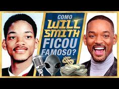 COMO O WILL SMITH FICOU FAMOSO? / Nostalgia - YouTube