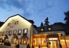 Romantik Hotel Stafler in Mauls bei Sterzing. http://www.stafler.com