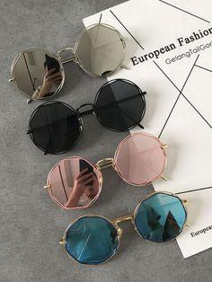 Cute Jewelry, Jewelry Accessories, Fashion Accessories, Fashion Jewelry, Glasses Frames Trendy, Cute Glasses, Glasses Trends, Lunette Style, Fashion Eye Glasses