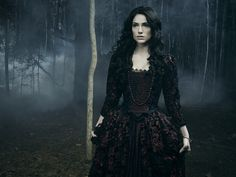 salem witch hairstyles - Google Search