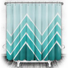 1000 Ideas About Teal Shower Curtains On Pinterest Shower Curtains Curtains And Fabric