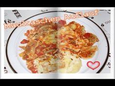 Maultaschen Auflauf/Tomatensoße/Einfach und Schnell/Rezept/Lecker