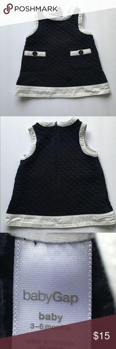 Baby Gap Dress 3-6 Months Baby Gap Dress 3-6 Months GAP Dresses Casual
