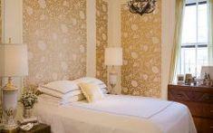 Schlafzimmer Ideen Gold #schlafzimmer #schlafzimmerdekorieren  #schlafzimmerdesign #schlafzimmerideen #einrichtungstipps #einrichtungsidee  #