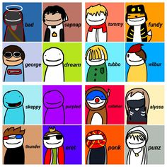 My Dream Team, Just Dream, Really Funny Memes, Haha Funny, Techno, Minecraft Fan Art, Minecraft Funny, Minecraft Wallpaper, Minecraft Stuff