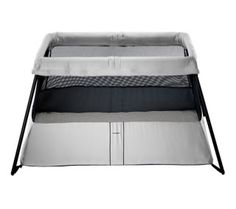 baby travel crib from baby bjorn portable crib baby bjorn baby travel. Black Bedroom Furniture Sets. Home Design Ideas