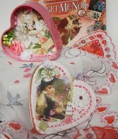 sharnymcclarny: February . . . Month of Love