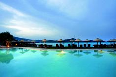 Prize includes a signature men's treatment at the award-winning Six Senses Spa Source: Win a summer escape to Crete – Mr Hyde