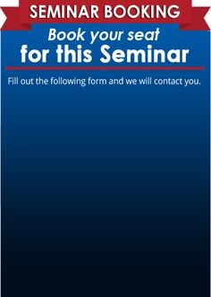 Free Property Investment Seminar Investment Property, Investing, Books, Free, Livros, Libros, Book, Book Illustrations, Libri