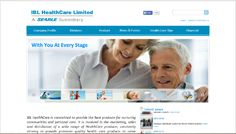 IBL HealthCare (IBLHC) started its operations as a Private Limited Company in 1997, as a wholly owned subsidiary of Searle. In 2009, IBLHC incorporated as a public limited company while remains a subsidiary of Searle... Visit: http://www.iblhc.com/  Design & Developed By I.MEDIA WWW.IMEDIA.COM.PK