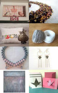 Love treasury by Cris D. on Etsy--Pinned with TreasuryPin.com Crochet Earrings, Christmas Gifts, Amazon, Board, Ebay, Jewelry, Decor, Xmas Gifts, Christmas Presents