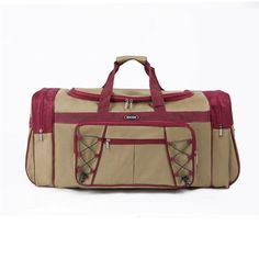 66f477dbc2 Hot Waterproof Large Capacity Sports Gym Bag Outdoor Multifunction Sporting  Travel Handbag Training Duffle Bags for Men Women