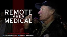 Remote Area Medical was founded by Stan Brock to provide medical care in remote areas of third world countries. Now over 60 % of their effort and budget is invested in the United States due to the healthcare crisis in the States.