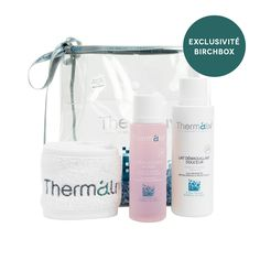 Thermaliv - Kit Démaquillage - Birchbox