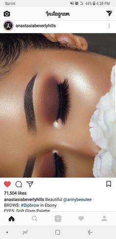 Yaasssssss! Soft Glam palette by ABH