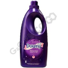 Downy Fabric Softener Wholesale Attraction 1.8L Bottlle