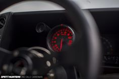 AE86 - Center RPM Meter