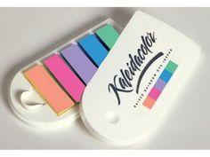 Tinta para estampar Kaleidacolor PASTEL