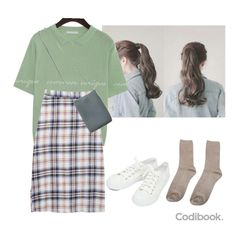 Teen Fashion Outfits, Retro Outfits, Modest Fashion, Stylish Outfits, Cool Outfits, Modest Outfits, Classy Outfits, Korea Fashion, Asian Fashion