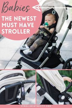 Bugaboo Lynx Might Just be the Perfect Stroller | Stroller in the City Good Parenting, Parenting Hacks, Best Baby Strollers, Baby Supplies, All Family, Nursery Inspiration, Baby Hacks, Baby Essentials, Baby Care
