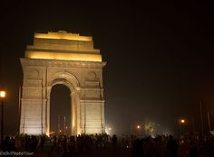 If you like evening photography then India Gate with it's vendors and people on picnic is a great choice in New Delhi  https://www.tripadvisor.in/ShowUserReviews-g304551-d11426566-r424874966-India_Photo_Tour-New_Delhi_National_Capital_Territory_of_Delhi.html