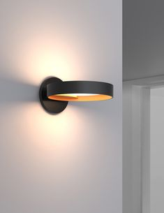 Light Guide Ring Wall In 2020