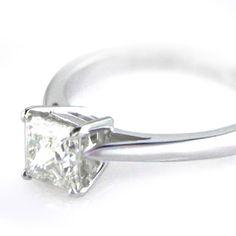 MY DREAM.....Engagement ring.