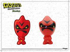 Gogo`s® Urban Toys - 24.VINGU