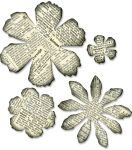 Add delightful patterns to your paper crafts with the Sizzix Bigz Die. Each die features a wonderful shape and features a wide size that allows you to experiment with various design ideas. This decora