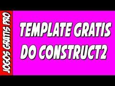 Template grátis do Construct 2 - Jogo Piler