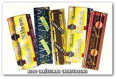Caríssimas Catrevagens...: SORVETES KIBON ! UMA DELÍCIA... ONTEM, HOJE E SEMPRE! Nas décadas de 1950 a 1970, os famosos carrinhos amarelos da marca também vendiam os chocolates Ki-Bamba, Ki-Leite, Ki-Coco, Ki-Passas, Ki-Coisa e Lingote, além das balinhas coloridas Delicadas, amendoim coberto com chocolate e jujubas.