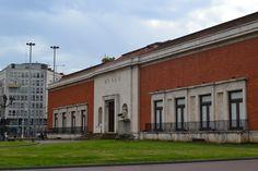 #Museo de bellas artes de Bilbao