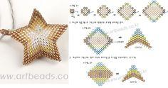 Fahren Weben Produkte aus Perlen