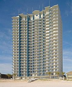 Sterling Breeze 1603 Floor Walk to Pier Park Free Beach Chairs service - Panama City Beach Florida Hotels, Free Beach, Panama City Beach, Island Resort, Treasure Island, Beach Chairs, Swimming Pools, Skyscraper, Condo