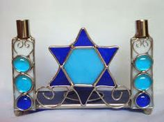 STAINED GLASS CANDELS HOLDERS - Google Search
