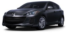 Mazda 3 with PREFERRED EQUIPMENT PACKAGE FOG LIGHTS 23,600 msrp
