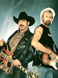 10 Brooks & Dunn's Best Songs: Music That Will Live Forever - Music, Bands, and Live Performances - Country Western Singers, Country Bands, Country Music Artists, Country Music Stars, Country Guys, Best Country Music, Best Country Singers, Country Lyrics, Country Strong