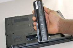 Калибровка аккумулятора ноутбука