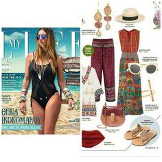 This Is Us, Sexy, Swimwear, Fashion, Bathing Suits, Moda, Swimsuits, Fashion Styles, Fashion Illustrations