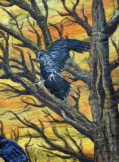 Barbara Harms - amazing quilt